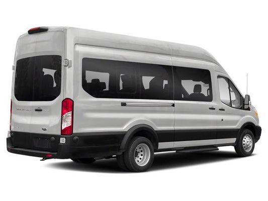 2019 Ford Transit Passenger Wagon 350