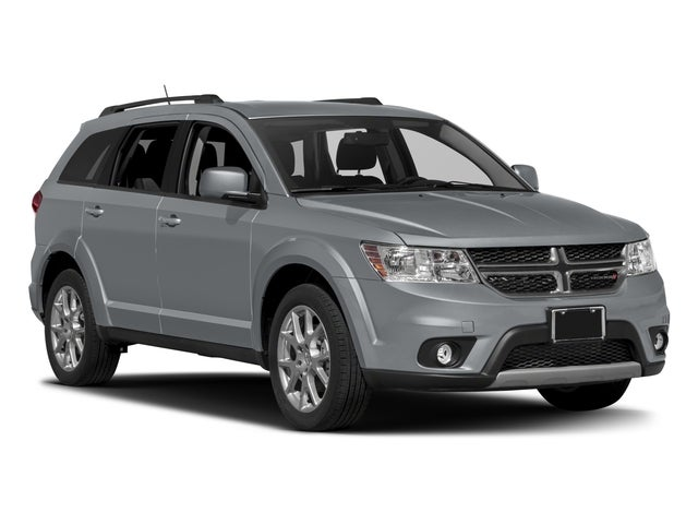 2017 Dodge Journey Sxt In Mt Airy Md Frederick Dodge Journey