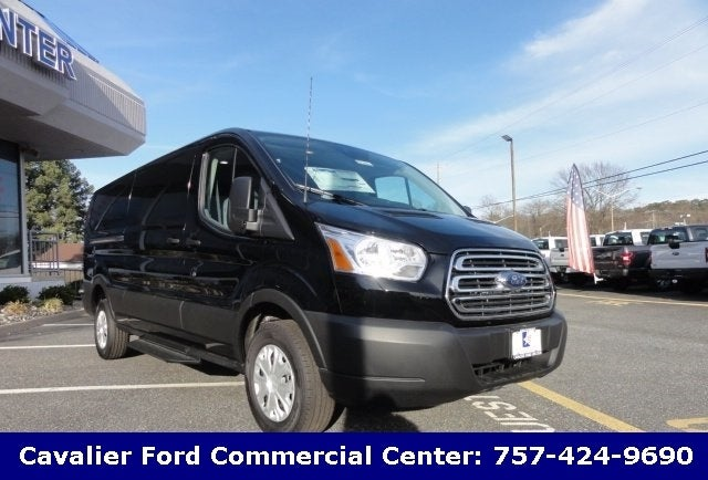2019 Ford Transit 350 In Mt Airy Md Frederick Ford Transit 350