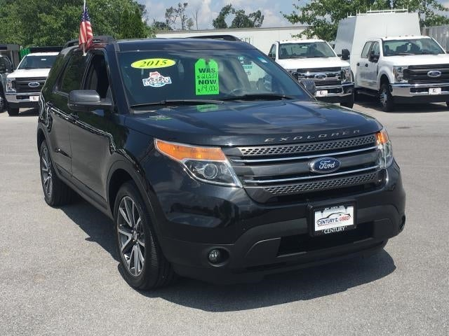 Ford Vehicle Inventory - Mt Airy Ford dealer in Mt Airy MD